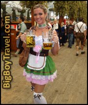 Beer and Wine Drinking Tips For Oktoberfest In Munich