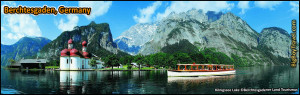 Berchtesgaden Germany Travel Guide