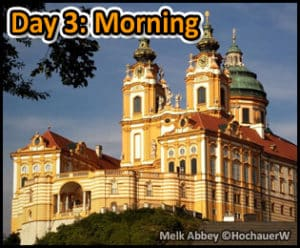Suggested Itineraries For Vienna Austria - 3 Days, 72 Hours