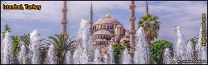 Istanbul Turkey Travel Guide