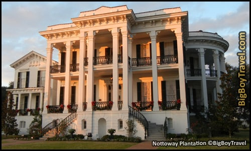 Top Day Trips From New Orleans, Best Side - Plantation Mansion Tours