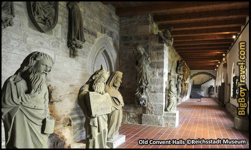 Top Ten Things To Do In Rothenburg - Imperial City Museum Convent