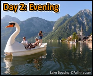 Suggested Itineraries For Hallstatt Austria - 2 Days, 48 Hours