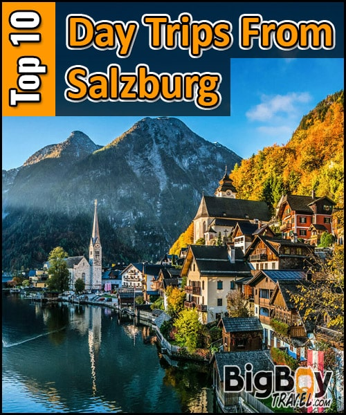 Top Day Trips From Salzburg Austria - Best Side