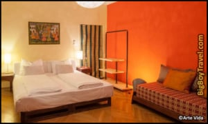 Top Hotels In Salzburg Best Places To Stay - arte vida guesthouse apartments