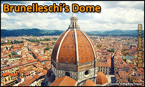 Italian Florence: FREE Florence Walking Tour Map