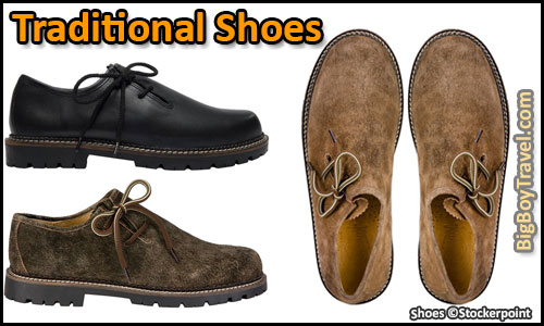 How To Dress For Oktoberfest In Munich Outfit Clothing Guide What To Wear For Oktoberfest - traditional mens trachten shoes boots sneakers