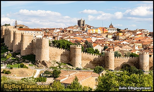 Top 25 Medieval Cities In Europe: Best Preserved Towns To Visit