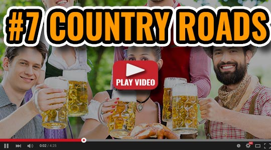 Top 10 Most Popular Oktoberfest Songs - Best For Traditional